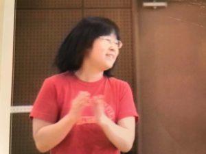 資格取得者 相原 萌絵さんの昔の写真