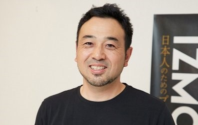資格取得者(株)アルプロンCEO 坂本雅俊さん